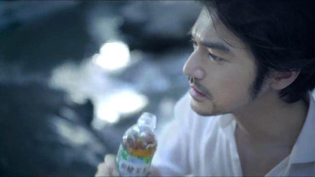 Masami Kamiyama -sokenbicha_waterfall thumbnail